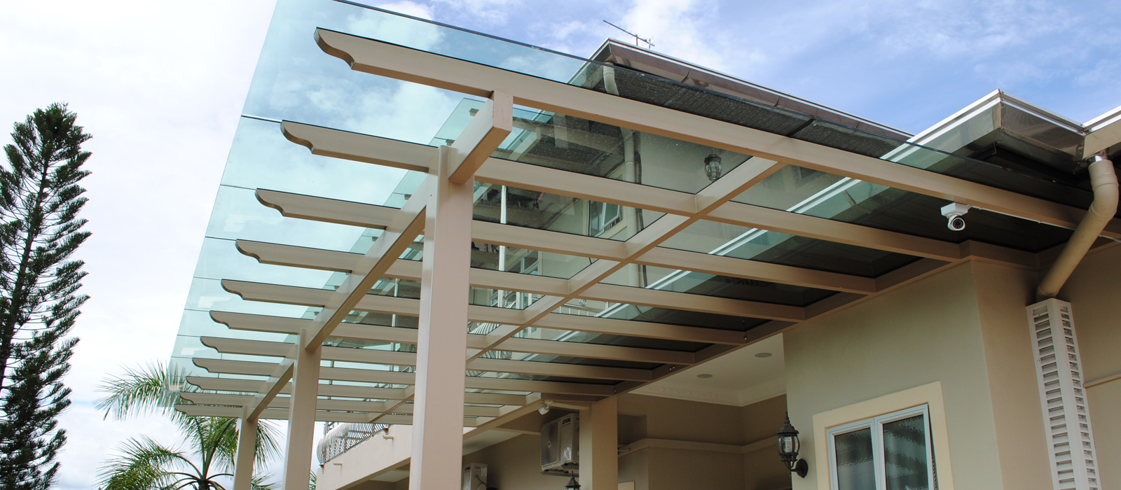 Roofing Tiles Malaysia Polycarbonate Awning Glass Skylight