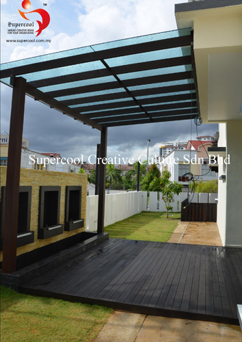 Timber Deck Malaysia | Wood Decking Manufacturer & Supplier