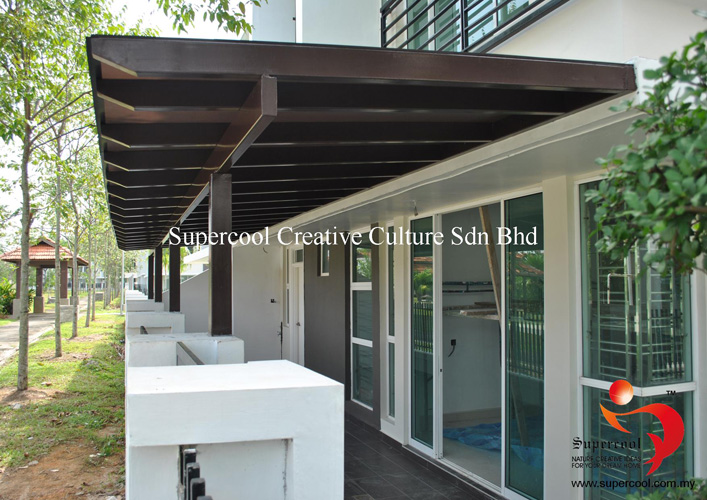 Timber Pergola Malaysia | Pergola Manufacturer & Supplier