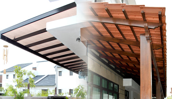 Supercool Polycarbonate Roofing Glass Skylight Gazebo